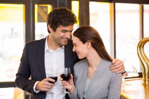 男女が婚活を始めるときに一番大事な条件は、〇〇だった!