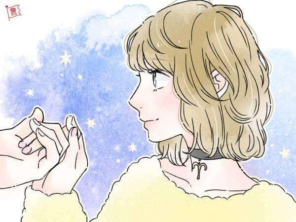 名前で占う♡磨けば磨くほどモテる!「ダイヤの原石」タイプの女性TOP3