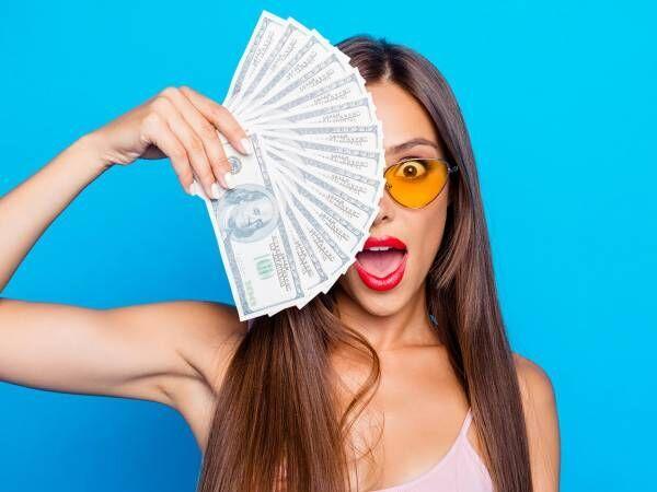 50音名前占い!お金持ちになる女性ランキングTOP10