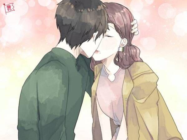 男性がキスしているときに感じる「うれしいこと」「やめてほしいこと」