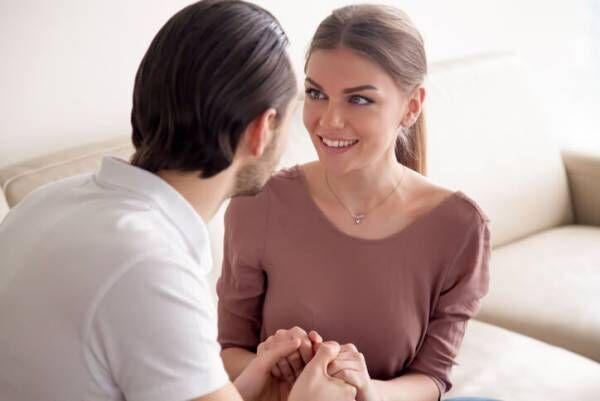 男性の本音!女性から告白されるのは、あり?なし?