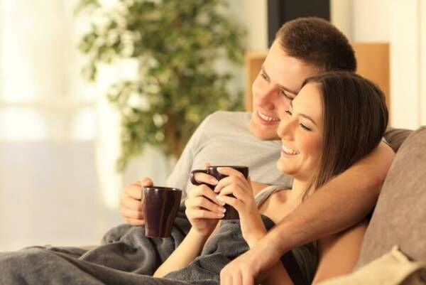 男性が「いっしょにいられて幸せ」と思える女性の特徴とは?
