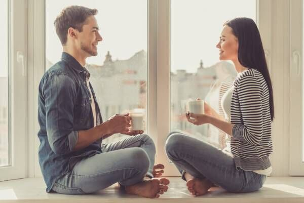 星座別・一緒にいるだけで幸せ…♡「癒やし系男性」ランキング