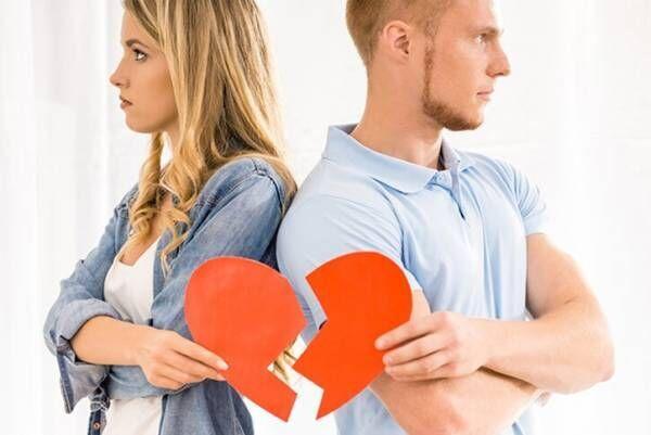 すぐ別れてしまう…「恋愛が長続きしない」女性の特徴