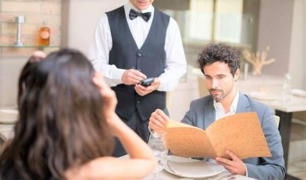 付き合う前のデートの食事代、女性はどうするべき?