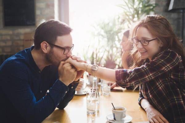 男性が迷わず「好き!」と伝えたくなる女子の言動3つ
