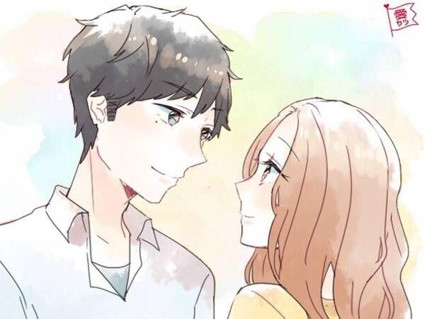 胸キュン♡男性が「かわいい…」と思う女性の仕草5つ