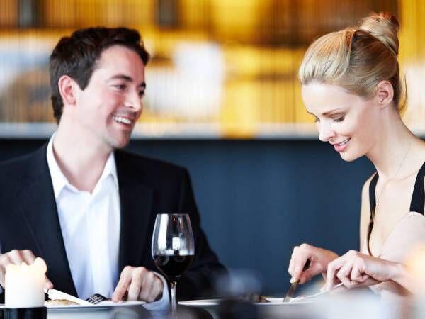 初デートで分かる!付き合ったら「うまくいく」男性の特徴
