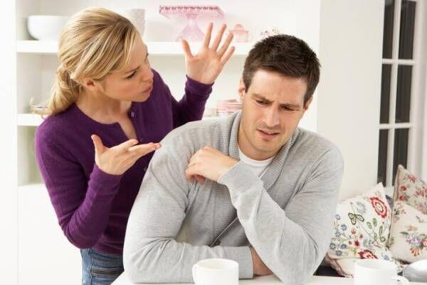 絶対に言っちゃダメ!男性の「プライドを傷つける」言葉3つ