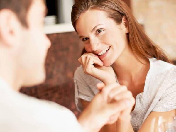 女性必見のモテテク!意中の男性を「その気にさせる」秘訣3つ
