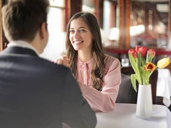 初対面の男性と会うとき、好印象を抱いてもらうコツ3つ