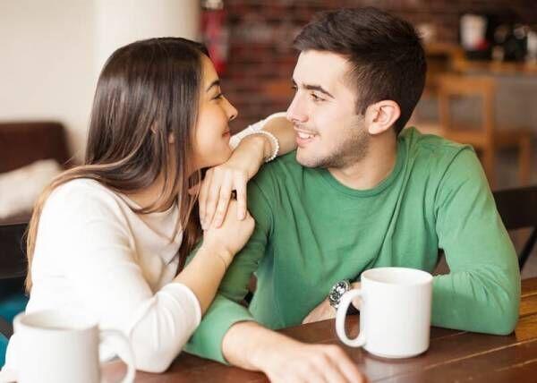 男性が「デートしたい」と思っている相手に見せる行動って?