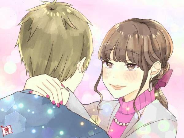 【前編】男性の星座で占う♡彼が恋に落ちる瞬間って?