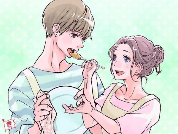【後編】12星座別!「生涯幸せになれるカップル」の組み合わせ10選
