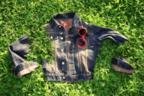 デニムロングスカートのおすすめ12選!生地の厚さとカラーで選ぶ【2019年最新版】