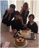 小倉優子 第二子出産控え3ヶ月ぶりブログ更新、安堵の声多数