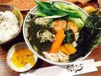 川崎麻世 実家の喫茶店名物「たこ焼きおうどん定食」公開