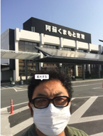 コロッケ 臨時便で故郷・熊本へ「1つ1つやるしかない」