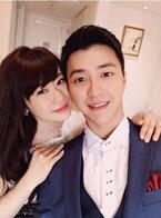 福原愛が夫・江宏傑と家族に感謝、結婚は夢を砕くものではない