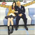 佐々木希 女子高生姿を公開「日本一可愛い高校生」と称賛