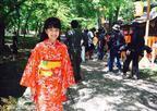 葵わかな、NHK朝ドラ『わろてんか』開始に「これから半年間、どうぞよろしくお願いします!」