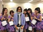 つんく♂ ℃-uteにメッセージ「時間を共有出来たことに誇り」