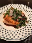 稲垣吾郎、草なぎからもらったバルサミコ酢を使った手料理を披露「満々満足今夜は満足」