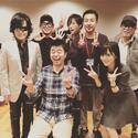 よゐこ濱口優、大ファンのX JAPAN・ToshIやNMB48・山本彩らと集合写真「悪ノリにも笑顔で応えてくれる」