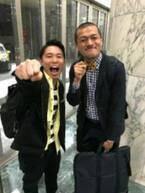 サンド富澤、ブログに溢れる後輩愛 M-1チャレンジの後輩若手芸人らにエール