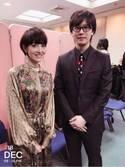 荻野目洋子、百恵さんの息子に思い出話す「とても嬉しかった」
