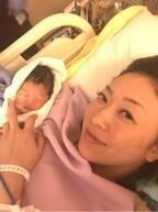 競泳銅メダリスト田中雅美、第1子女児出産を報告「初めてのお産は…想像を超えるものでした」