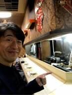 食通の寺門ジモンがフェンシング・太田雄貴の結婚を中華の鯛で祝う