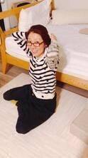 松居直美、息子へのドッキリのため40分間ベッドの下に隠れる「少し首がおかしくなりました」