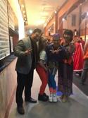 北斗晶・佐々木健介夫妻、ぺこ&りゅうちぇる夫妻と4ショット公開「いやぁ~楽しくて!」