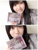 こぶしファクトリー和田桜子 人生初の自腹CD購入、特典に感激