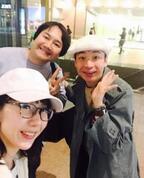 ものまね芸人・ジーニー堤 美川憲二らのすっぴん写真公開