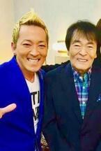 平尾勇気、父・平尾昌晃さん死後初のブログ更新「遺志を継ぎ音楽・チャリティー活動を」