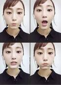松井玲奈が久々の自撮りを公開 実は「人に頼めない」「写真は苦手」