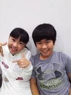 鈴木福、妹・夢ちゃんが竹内涼真の大ファンだと明かす「妄想が止まらないそうです(笑)」