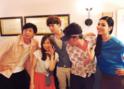 同居中のスピワゴ小沢&チュート徳井の仲良しっぷりにアンミカ「微笑ましい」