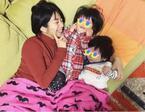 三倉茉奈 妹・佳奈の母子写真を見て「一瞬自分に見えた(笑)」