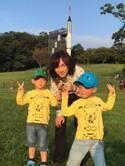 ダイアモンド☆ユカイ、双子の就学時健康診断で再検査の通知が届く「俺が泣きたいよ」