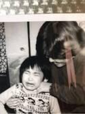 泰葉が家族(初代三平、正蔵、美どり)との「麗しの想い出」写真公開
