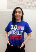 鈴木杏 30歳迎え、三十路Tシャツでノリノリ「憧れ」「わくわく」