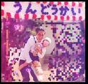 大沢樹生 娘の運動会に参加し笑顔2ショット「メチャメチャ楽しかった」