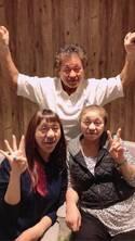 """天龍源一郎、アメブロを開始 全員""""天龍""""家族写真も公開「参ったか!!」"""