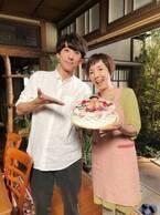 戸田恵子、61歳の誕生日を高橋一生らがお祝い「誠に恐縮です」