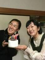 たんぽぽ白鳥、新婚の夫に貰った誕生日プレゼントを明かす「これで快適です!!」