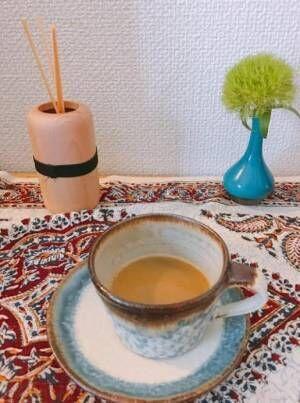 コーヒールンバ平岡、13kg減量したダイエットが半年続いた理由を分析