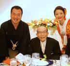 桂歌丸さんの告別式を終え、尾上松也らが追悼コメント「まだまだ高座に上がる歌丸師匠を見たかった」